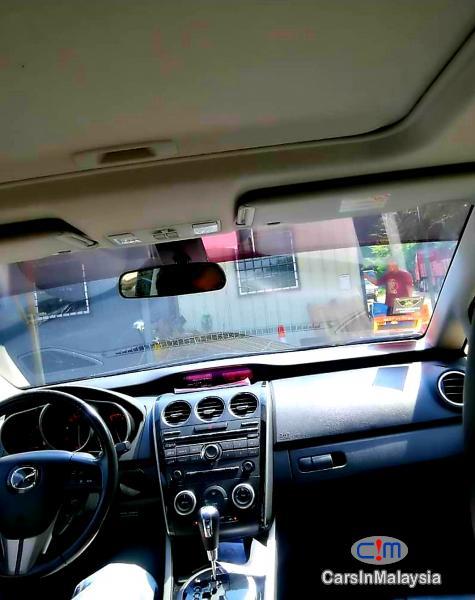 Mazda CX-7 2.3-LITER FAMILY SUV Automatic 2010 in Malaysia - image