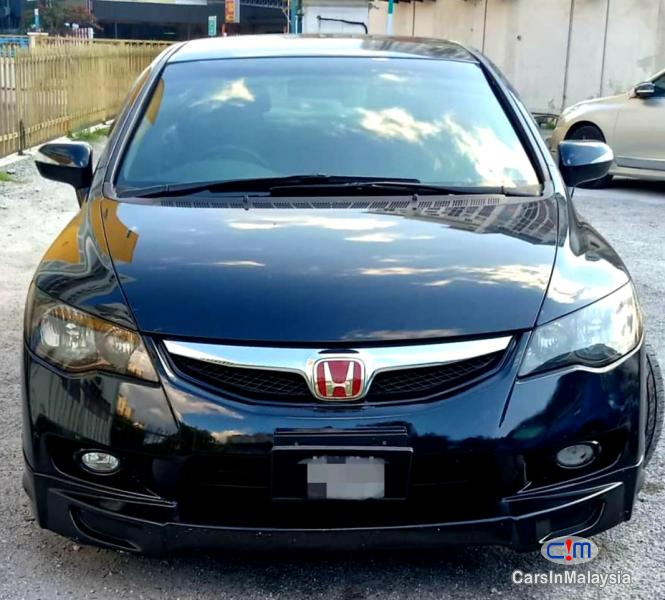 Picture of Honda Civic 1.8-LITER SPORT SEDAN Automatic 2011
