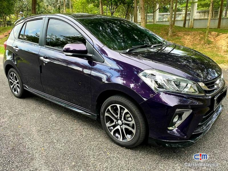 Picture of Perodua Myvi 1.5-LITER FUEL ECONOMY HATCHBACK Automatic 2020