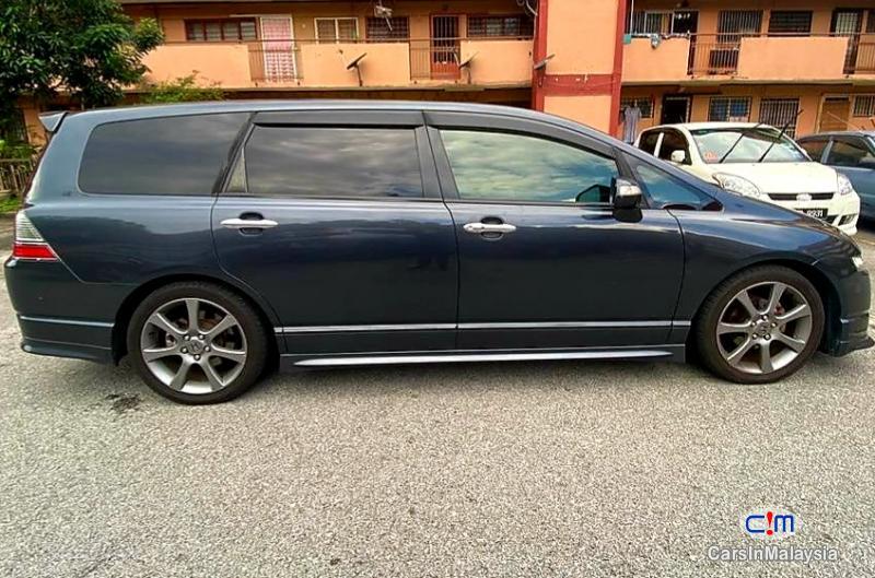 Honda Odyssey 2.4-LITER 7 SEATER FAMILY MPV Automatic 2012 - image 10
