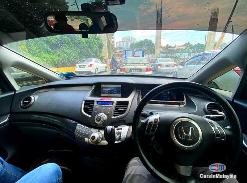 Honda Odyssey 2.4-LITER 7 SEATER FAMILY MPV Automatic 2012 in Kuala Lumpur - image