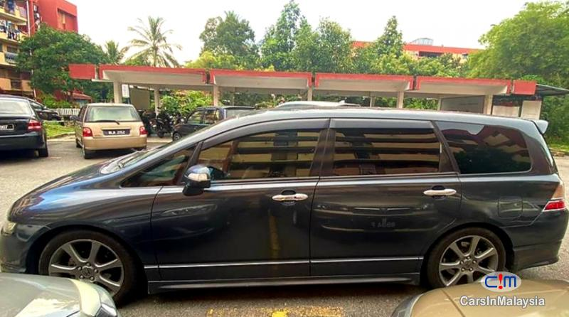 Honda Odyssey 2.4-LITER 7 SEATER FAMILY MPV Automatic 2012 - image 9