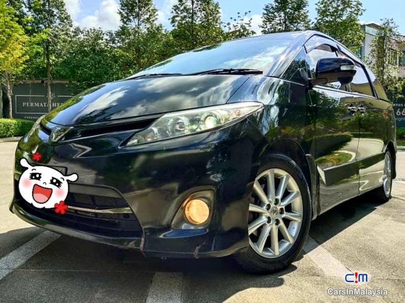 Toyota Estima 2.5-LITER 7 SEATER FAMILY MPV Automatic 2015 - image 11