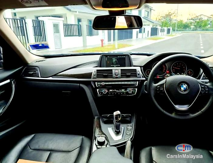 Picture of BMW 3 Series 2.0-LITER LUXURY SEDAN Automatic 2018 in Malaysia