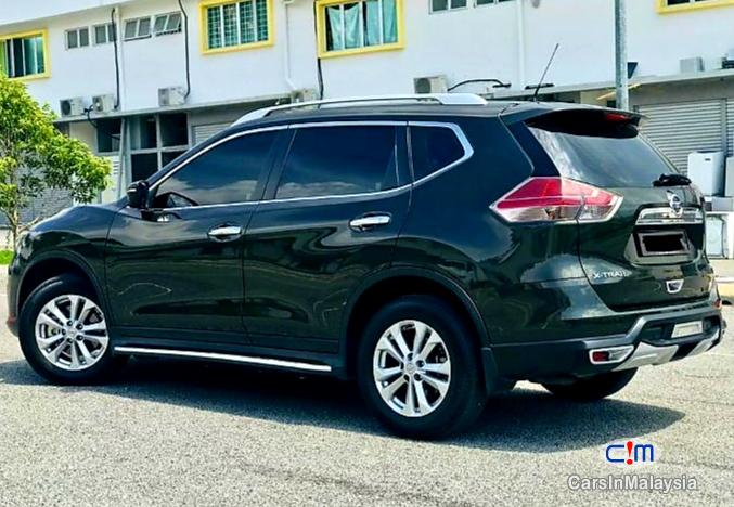 Picture of Nissan X-Trail 2.0-LITER SUV FULLSPEC Automatic 2016