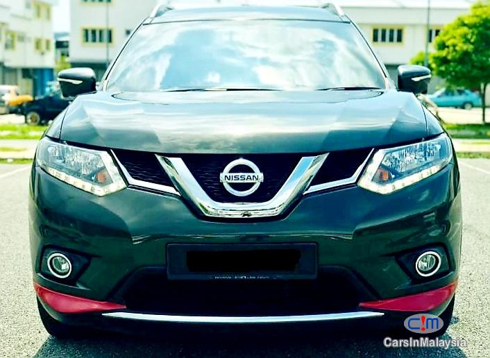 Picture of Nissan X-Trail 2.0-LITER SUV FULLSPEC Automatic 2016 in Selangor