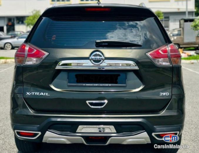 Picture of Nissan X-Trail 2.0-LITER SUV FULLSPEC Automatic 2016 in Malaysia