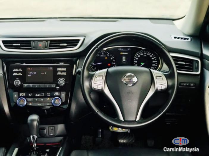 Nissan X-Trail 2.0-LITER SUV FULLSPEC Automatic 2016 - image 9