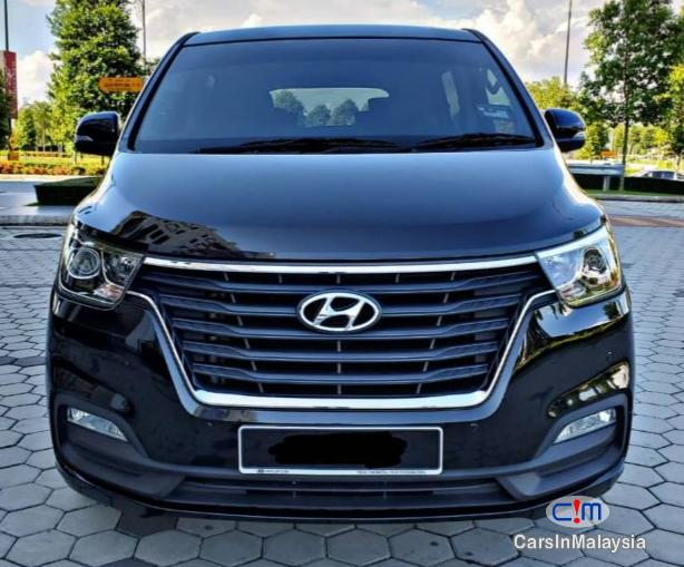 Picture of Hyundai Starex 2.5-LITER 11 SEATER TURBO DIESEL MPV Automatic 2019