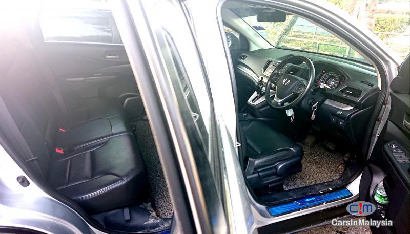 Honda CR-V 2000 Automatic 2014 - image 10