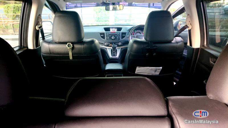 Honda CR-V 2000 Automatic 2014 - image 9