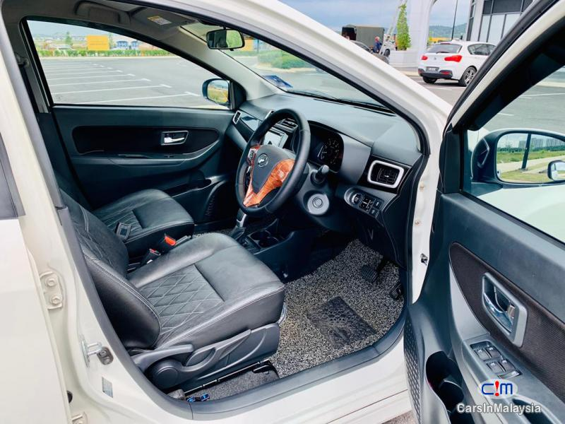 Perodua Bezza 1.5-LITER ECONOMY SEDAN Automatic 2017 - image 10