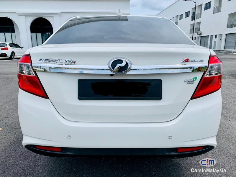 Picture of Perodua Bezza 1.5-LITER ECONOMY SEDAN Automatic 2017