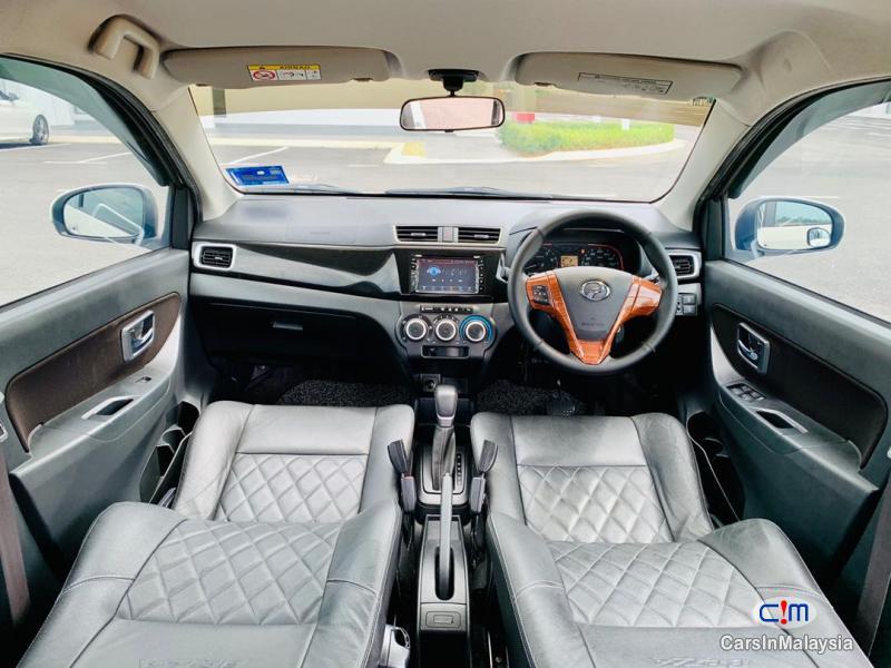 Perodua Bezza 1.5-LITER ECONOMY SEDAN Automatic 2017 in Selangor - image