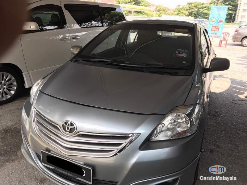 Pictures of Toyota Vios Automatic 2011