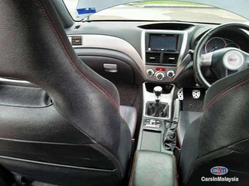Subaru WRX STi Automatic 2010 in Kuala Lumpur