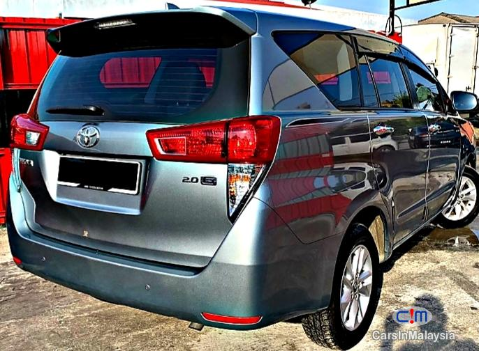 Picture of Toyota Innova 2.0-LITER ECONOMIC FAMILY MPV Automatic 2018