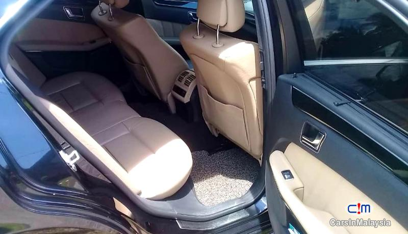 Picture of Mercedes Benz E250 CGI 1.8-LITER ORGINAL SPECIAL TUNED BY MERCEDES LUXURY SEDAN Automatic 2011 in Selangor
