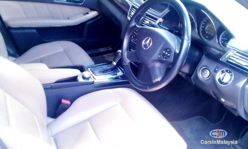 Picture of Mercedes Benz E250 CGI 1.8-LITER ORGINAL SPECIAL TUNED BY MERCEDES LUXURY SEDAN Automatic 2011 in Malaysia