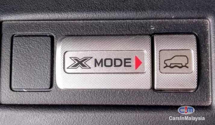 Subaru Forester 2.0-LITER LUXURY FAMILY SUV Automatic 2017 - image 21