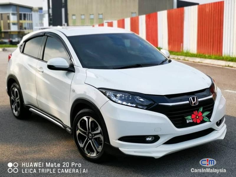 Picture of Honda HR-V 1.8-LITER FAMILY SUV Automatic 2016