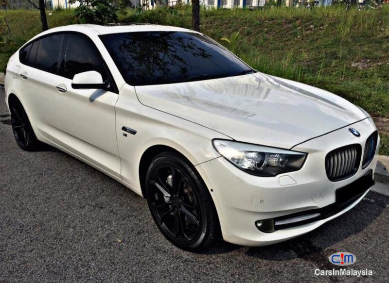 BMW Other 4.4-LITER LUXURY SPORTBACK Automatic 2009 - image 10