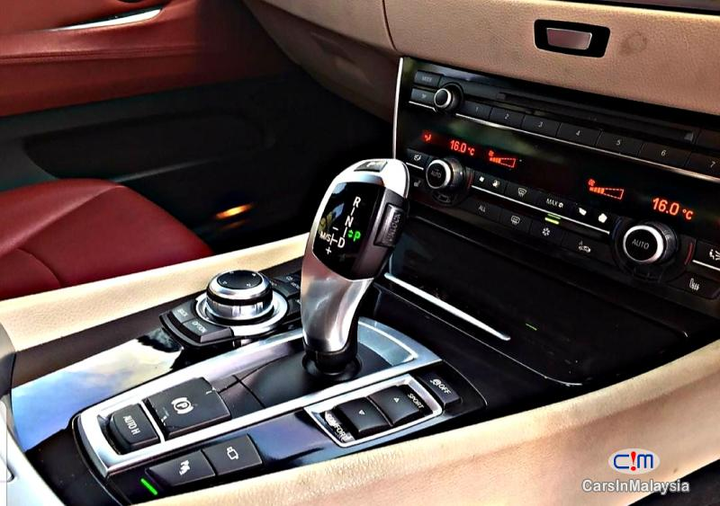 BMW Other 4.4-LITER LUXURY SPORTBACK Automatic 2009 - image 11