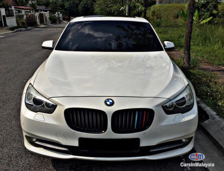 Picture of BMW Other 4.4-LITER LUXURY SPORTBACK Automatic 2009 in Malaysia