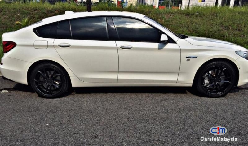 BMW Other 4.4-LITER LUXURY SPORTBACK Automatic 2009 in Malaysia - image