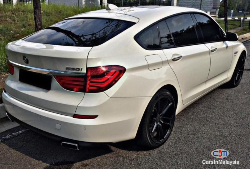 BMW Other 4.4-LITER LUXURY SPORTBACK Automatic 2009 - image 9