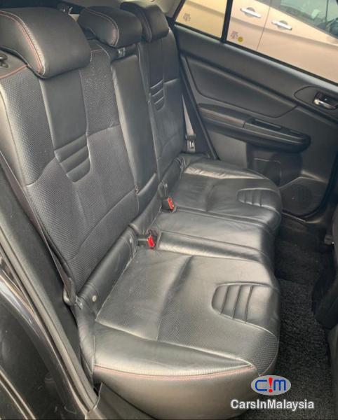 Subaru XV 2.0-LITER FAMILY SUV Automatic 2014 in Malaysia - image