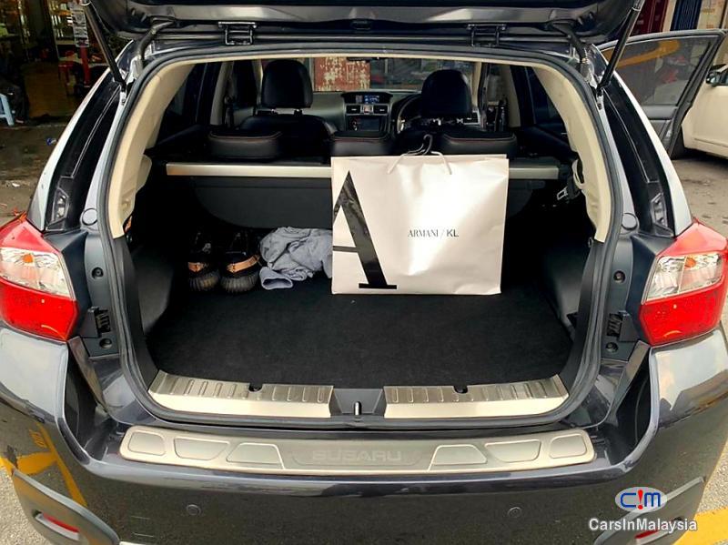 Subaru XV 2.0-LITER FAMILY SUV Automatic 2014 - image 9