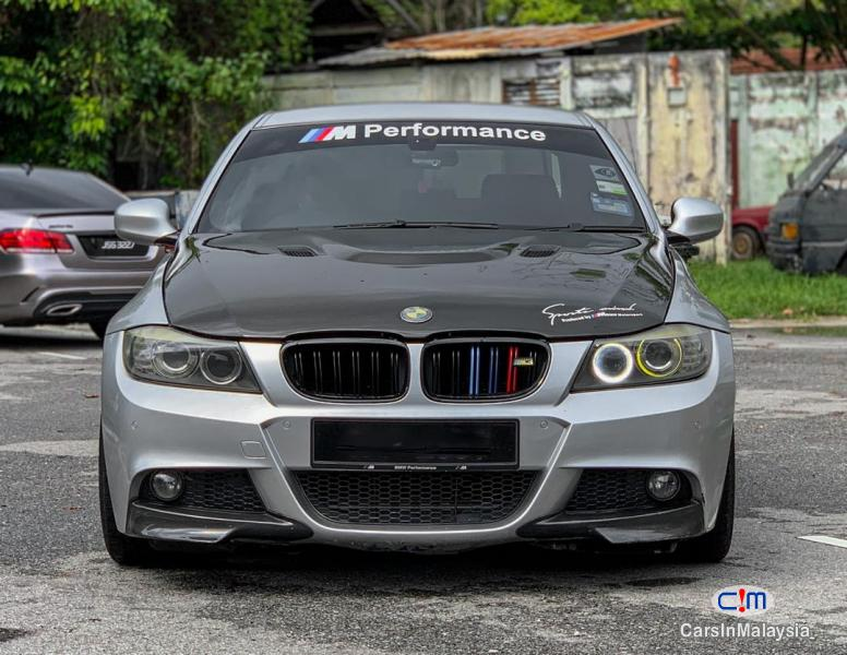 Picture of BMW 3 Series 2.0-LITER PERFOMENCE LUXURY CAR Automatic 2009