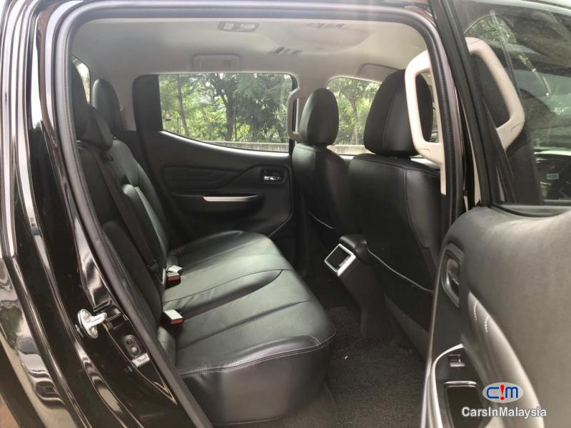 Mitsubishi Triton X Automatic 2018 in Selangor - image