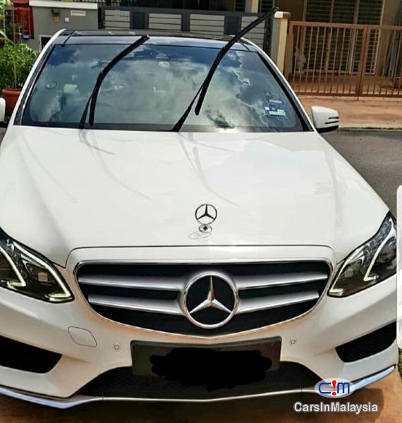 Picture of Mercedes Benz E250 CGI New Facelift Automatic 2016