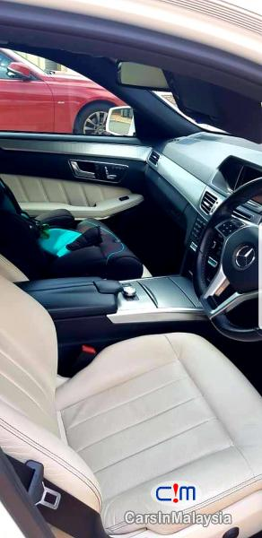 Picture of Mercedes Benz E250 CGI New Facelift Automatic 2016 in Selangor