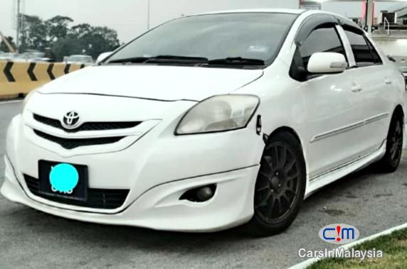 Picture of Toyota Vios 1.5 G Automatic 2010
