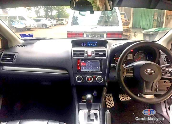 Subaru XV 2.0 Auto SUV Automatic 2014 - image 11
