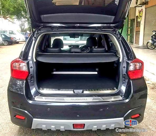 Subaru XV 2.0 Auto SUV Automatic 2014 - image 13