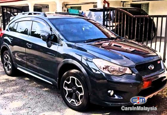Subaru XV 2.0 Auto SUV Automatic 2014 - image 14