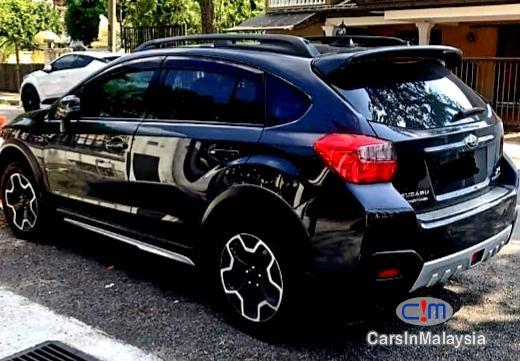 Picture of Subaru XV 2.0 Auto SUV Automatic 2014
