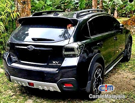 Subaru XV 2.0 Auto SUV Automatic 2014 - image 3