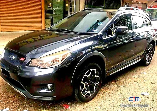 Subaru XV 2.0 Auto SUV Automatic 2014 in Malaysia