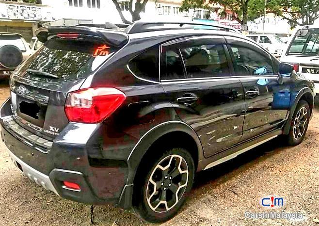 Subaru XV 2.0 Auto SUV Automatic 2014 - image 5