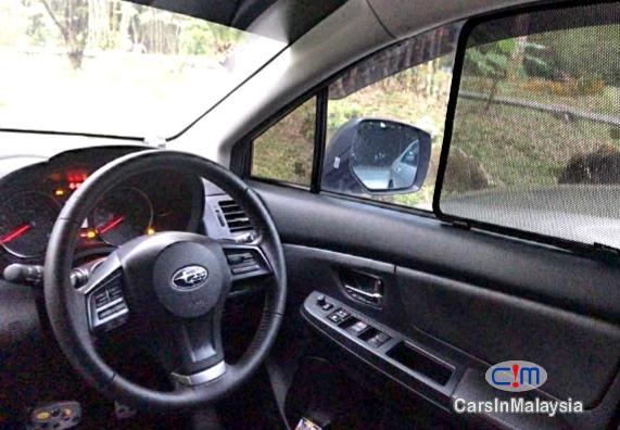Subaru XV 2.0 Auto SUV Automatic 2014 in Malaysia - image