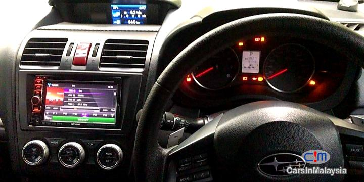 Subaru XV 2.0 Auto SUV Automatic 2014 - image 9