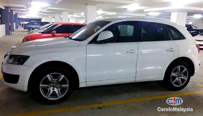 Audi Q5 Automatic 2010 in Selangor - image