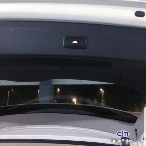 Audi Q5 Automatic 2010 in Malaysia - image