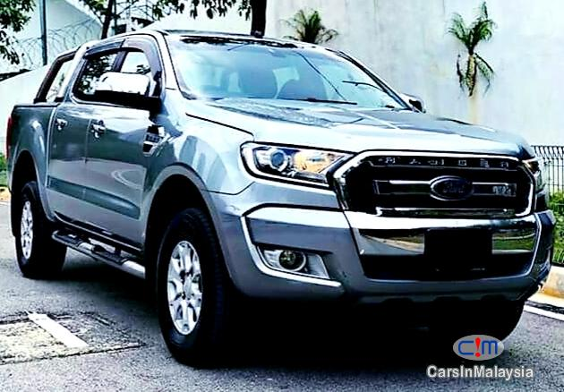 Picture of Ford Ranger 4X4 4WD DIESEL TURBO Automatic 2016