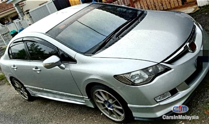Pictures of Honda Civic Fd2 2.0 AUTO Automatic 2010